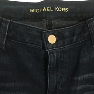 Michael Korda jeans